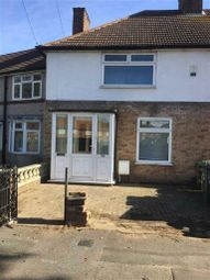 Thumbnail 2 bed end terrace house to rent in Walnut Tree Road, Dagenham