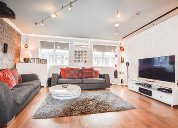 Thumbnail 2 bed flat for sale in Blunts Road, London