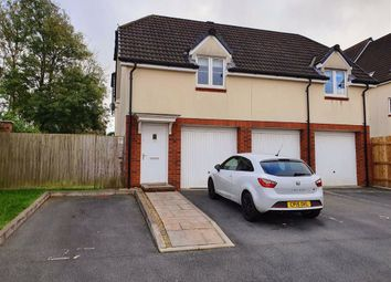 Thumbnail 2 bed detached house for sale in Heol Cae Tynewydd, Swansea