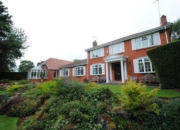 Thumbnail 7 bed detached house for sale in Ashton Lane, Braithwell, Rotherham