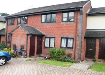 Thumbnail 1 bed maisonette to rent in Chepstow Close, Stratford-Upon-Avon