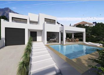 Thumbnail 4 bed villa for sale in Marbella Centro, Marbella, Costa Del Sol