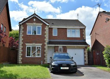 Thumbnail 4 bedroom detached house to rent in Ashton Grove, Wellingborough, Northants