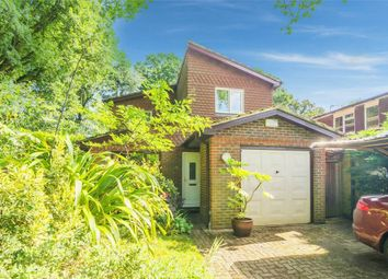 3 bed detached house for sale in Slip Of Wood, Cranleigh, Surrey GU6
