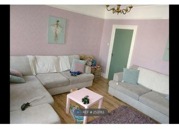 Thumbnail 3 bedroom maisonette to rent in Whittington Road, London