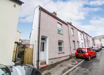 Thumbnail 2 bed terraced house for sale in St Helens Road, Abergavenny