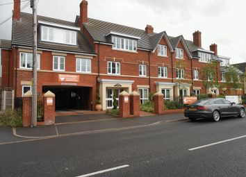 Thumbnail 2 bed property for sale in Jockey Road, Sutton Coldfield
