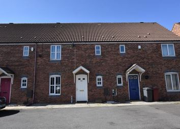 Thumbnail 3 bed town house for sale in Sark Gardens, Blackburn, Lancashire