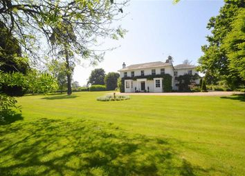 Thumbnail 9 bed detached house for sale in East End, Paglesham, Essex