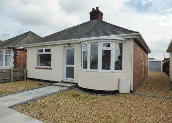 Thumbnail 2 bed detached bungalow for sale in Beatrice Road, Wisbech
