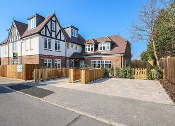 Thumbnail 3 bed flat to rent in Glenavon Close, Claygate, Esher