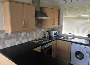 Thumbnail 1 bed flat to rent in Broomley Court, Fawdon, Newcastle Upon Tyne