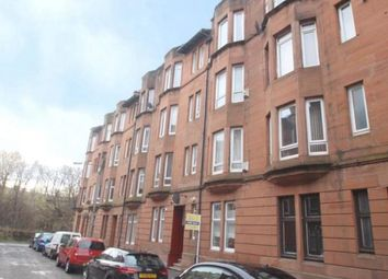 Thumbnail 1 bed flat for sale in Ettrick Place, Glasgow, Lanarkshire