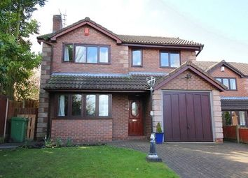 Thumbnail 4 bed detached house for sale in Barnside Court, Childwall, Liverpool