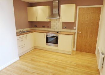 Thumbnail 2 bedroom flat to rent in Sovereign Mill, South Queen Street, Morley, Leeds