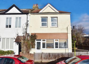 Thumbnail 2 bed end terrace house for sale in Edwin Road, Twickenham