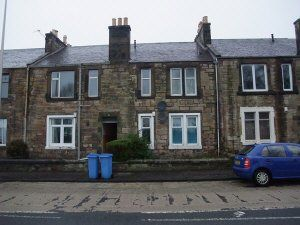 Thumbnail 2 bed flat to rent in Forth Avenue, Kirkcaldy