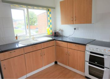 Thumbnail 2 bed flat for sale in Ralphs Meadow, Birmingham