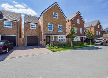 4 bed detached house for sale in Redshank Road, Stanway, Colchester, Essex CO3