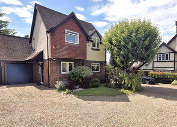 4 bed detached house for sale in Lower Farm, Halton Village, Buckinghamshire HP22