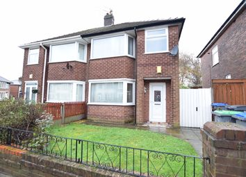 Thumbnail 3 bed semi-detached house to rent in Maxwell Grove, Blackpool