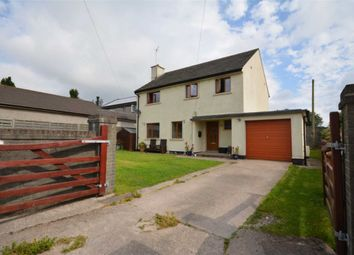 Thumbnail 4 bed detached house for sale in Kingsland Road, Millom, Cumbria