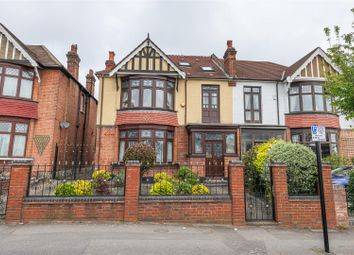 7 bed semi-detached house for sale in Redbridge Lane West, London E11