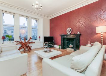 Thumbnail 2 bed flat for sale in High Street, Elgin, Moray