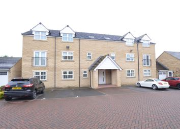 Thumbnail 2 bed flat to rent in Tannery Court, Barnsley