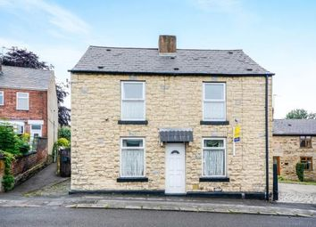 Thumbnail 3 bedroom detached house for sale in St.Johns Road, Chesterfield, Derbyshire
