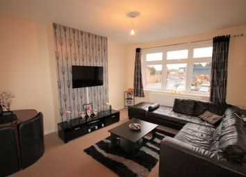 Thumbnail 2 bedroom flat for sale in Collier Row Road, Collier Row, Romford