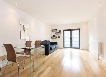 Thumbnail 2 bed flat for sale in Noble House, 255 Graham Road, London