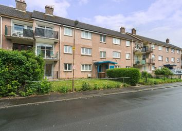 Thumbnail 1 bedroom flat for sale in Dochart Drive, Edinburgh