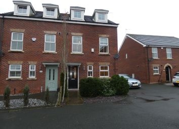 Thumbnail 3 bed end terrace house to rent in Cherry Tree Court, Stapeley, Nantwich