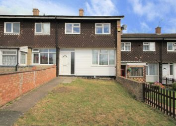 3 bed terraced house to rent in Newcastle Road, Reading RG2