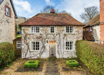 Thumbnail 4 bed detached house for sale in High Street, Selborne, Hampshire
