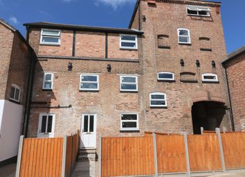 Thumbnail 3 bed town house to rent in Old Brewery Court, Melton Mowbray, Leicestershire