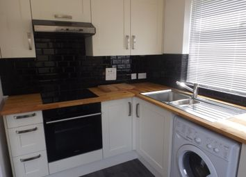 Thumbnail 3 bed semi-detached house to rent in Well Close, Camberley