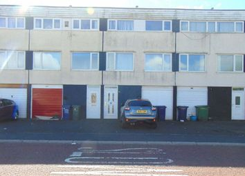 Thumbnail 3 bed town house for sale in Hazeldene Avenue, Kenton, Newcastle Upon Tyne