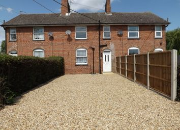 Thumbnail 3 bed terraced house for sale in St. Marks Road, Holbeach St. Marks, Holbeach, Spalding