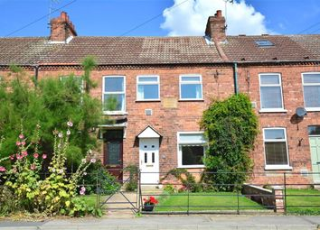 Thumbnail 2 bed terraced house to rent in Providence Terrace, Ryther, Tadcaster