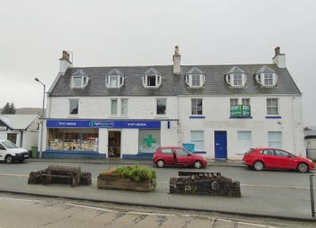 Thumbnail 3 bed maisonette for sale in Broadford, Isle Of Skye