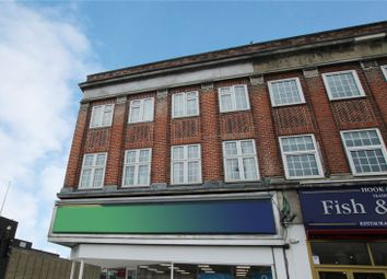 Thumbnail 2 bed flat for sale in Elm Parade, Sidcup, Kent