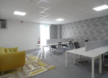 Thumbnail Office to let in Unit 5, Interchange 21, Centre Court, Leicester