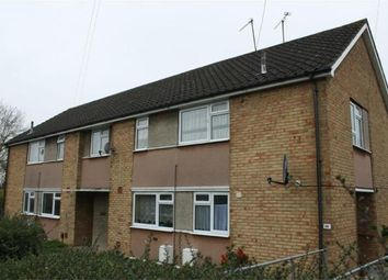 Thumbnail 1 bed flat to rent in Foxhays Road, Reading