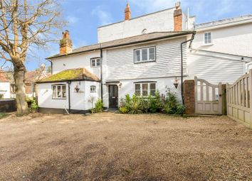 Thumbnail 2 bed property to rent in High Street, Brasted, Westerham