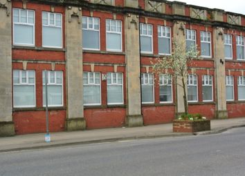 Thumbnail 1 bed flat to rent in Station Road, Fleetwood