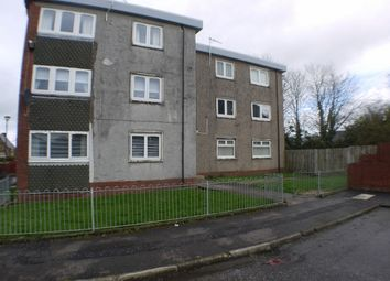 Thumbnail 1 bed flat for sale in Craigie Place, Kilmarnock