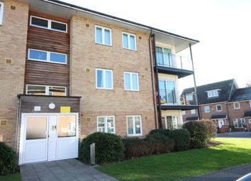 Thumbnail 2 bed flat for sale in Blackburn Way, Hounslow