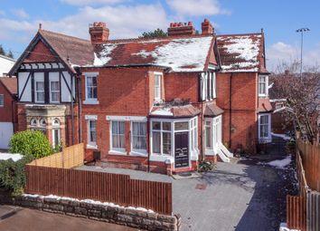 Thumbnail 4 bed semi-detached house for sale in Stourbridge Road, Bromsgrove